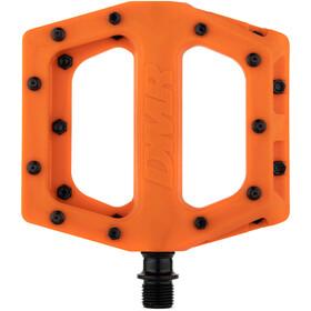 DMR V11 Pedals, orange